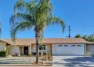 Foreclosed Home in Sun City 92586 PEBBLE BEACH DR - Property ID: 4513783828