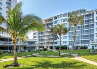 Foreclosed Home in Pompano Beach 33062 S OCEAN BLVD - Property ID: 4513834625