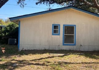Foreclosed Home in Rockport 78382 MALLARD DR - Property ID: 4513849963