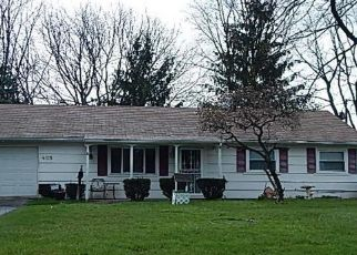 Foreclosed Home in Toledo 43607 RUSKIN DR - Property ID: 4513878420