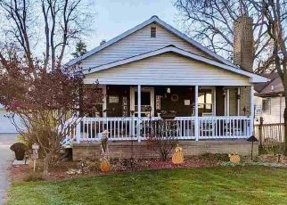 Foreclosed Home in Rochester 48309 YORK RD - Property ID: 4513881487