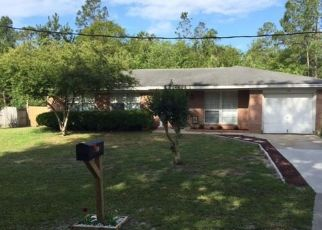 Foreclosed Home in Macclenny 32063 N 7TH ST - Property ID: 4513940168