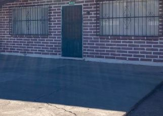 Foreclosed Home in Nogales 85621 W HUGHES ST - Property ID: 4513957705