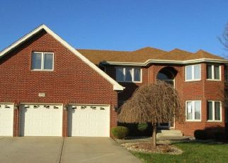Foreclosed Home in Matteson 60443 ABBEY LN - Property ID: 4514100920