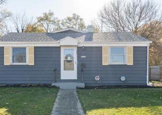 Foreclosed Home in South Bend 46616 EDGEWOOD DR - Property ID: 4514272146