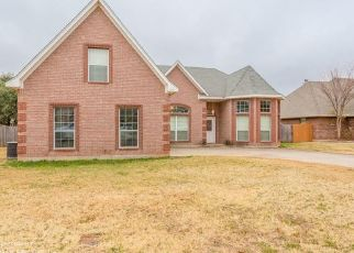 Foreclosed Home in Abilene 79606 WHITE OAKS DR - Property ID: 4514274794