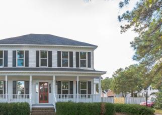 Foreclosed Home in Wilson 27896 DEER CREEK DR N - Property ID: 4514275671