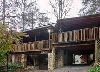 Foreclosed Home in Bryson City 28713 CLINE BRANCH RD - Property ID: 4514291428