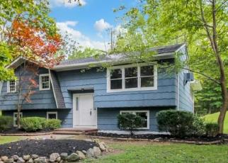 Foreclosed Home in Hackettstown 07840 RIDGE RD - Property ID: 4514304573