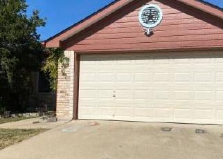 Foreclosed Home in Lampasas 76550 COUNTY ROAD 3432 - Property ID: 4514314648