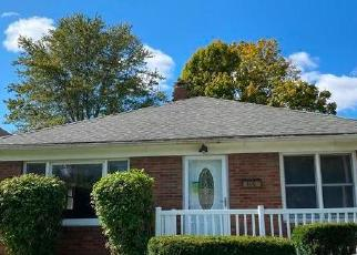 Foreclosed Home in Streator 61364 S 4TH AVE - Property ID: 4514350559