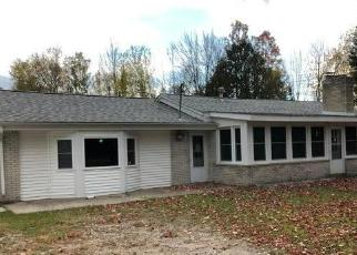 Foreclosed Home in Mikado 48745 GODDARD RD - Property ID: 4514364576