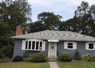 Foreclosed Home in Prospect 06712 GEORGE ST - Property ID: 4514393930