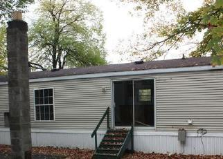 Foreclosed Home in Morrisville 13408 HOWLETTE RD - Property ID: 4514396544