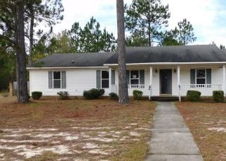 Foreclosed Home in Cameron 28326 SAWYER RD - Property ID: 4514425902