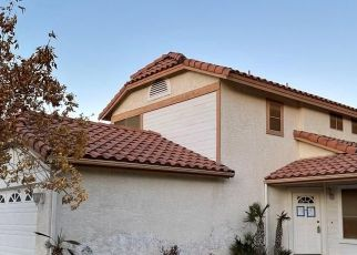 Foreclosed Home in Henderson 89074 BRENT CT - Property ID: 4514469695