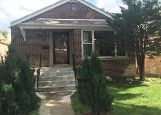 Foreclosed Home in Chicago 60652 W 84TH ST - Property ID: 4514476249