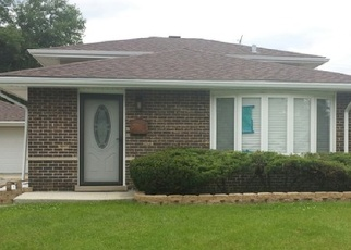 Foreclosed Home in Dolton 60419 E 148TH ST - Property ID: 4514483711