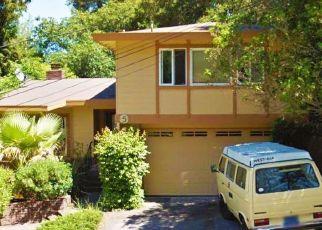 Foreclosed Home in San Rafael 94901 SIERRA CIR - Property ID: 4514485903