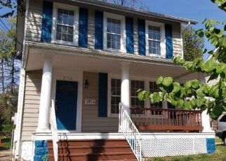 Foreclosed Home in Brentwood 20722 PERRY ST - Property ID: 4514517872