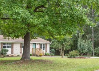 Foreclosed Home in Durham 27705 PONDEROSA DR - Property ID: 4514549392