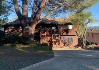 Foreclosed Home in Kelseyville 95451 SHORELINE VIEW WAY - Property ID: 4514602392