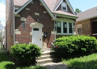 Foreclosed Home in Berwyn 60402 SCOVILLE AVE - Property ID: 4514627352
