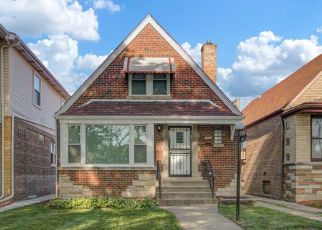 Foreclosed Home in Chicago 60652 S SACRAMENTO AVE - Property ID: 4514824446