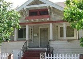 Foreclosed Home in Stockton 95206 E WORTH ST - Property ID: 4514938318