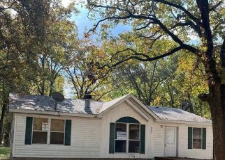 Foreclosed Home in Quinlan 75474 RED EAGLE RD - Property ID: 4514941831
