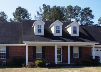 Foreclosed Home in Fayetteville 28306 EUNICE DR - Property ID: 4515144159
