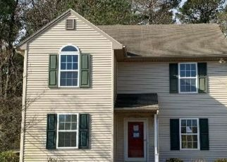 Foreclosed Home in Salisbury 21804 EMILY DR - Property ID: 4515235713