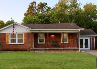 Foreclosed Home in Norman 73071 E LOUISIANA ST - Property ID: 4515269876
