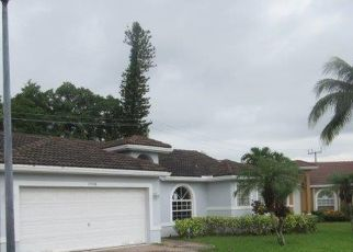 Foreclosed Home in Fort Lauderdale 33309 NW 44TH ST - Property ID: 4515392949