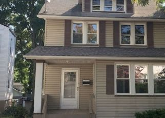 Foreclosed Home in Maplewood 07040 BOYDEN AVE - Property ID: 4515563298