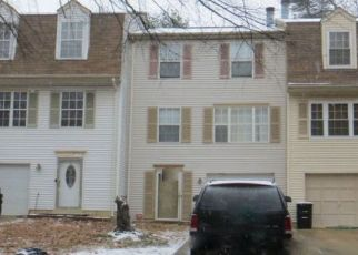 Foreclosed Home in Suitland 20746 SILVER PARK TER - Property ID: 4515914563