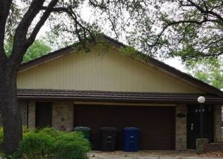 Foreclosed Home in San Antonio 78209 DOVE MOUNTAIN ST - Property ID: 4515919832