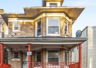 Foreclosed Home in Chicago 60651 N LAWLER AVE - Property ID: 4515950927