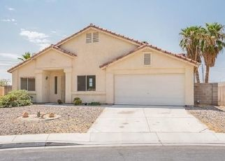 Foreclosed Home in North Las Vegas 89081 GULLWING LN - Property ID: 4515967559