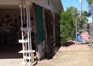 Foreclosed Home in Tombstone 85638 E HOLIDAY DR - Property ID: 4515969754