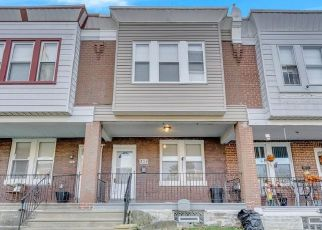 Foreclosed Home in Philadelphia 19111 DEVEREAUX AVE - Property ID: 4515979834