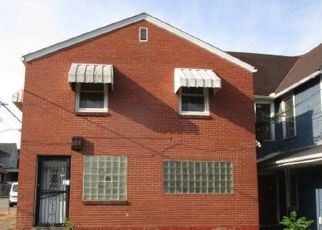 Foreclosed Home in Mckeesport 15132 BAILIE AVE - Property ID: 4515985967