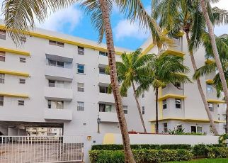 Foreclosed Home in Miami Beach 33141 S SHORE DR - Property ID: 4516118212