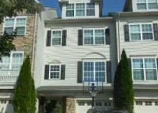 Foreclosed Home in Owings Mills 21117 MARLOVE OAKS LN - Property ID: 4516172981