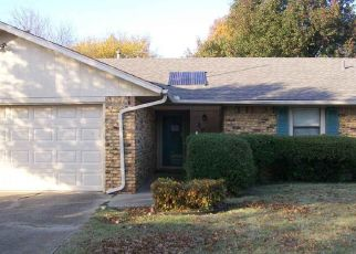 Foreclosed Home in Ardmore 73401 STOUT RD - Property ID: 4516225973