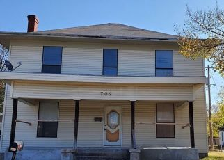 Foreclosed Home in Ardmore 73401 N WASHINGTON ST - Property ID: 4516226847