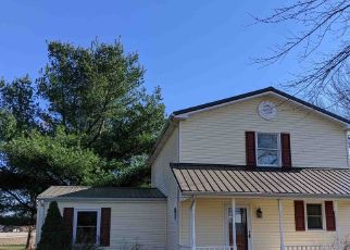 Foreclosed Home in Decker 47524 W CLAYPOLE RD - Property ID: 4516231214