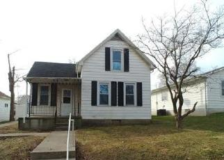 Foreclosed Home in Keokuk 52632 DES MOINES ST - Property ID: 4516238220