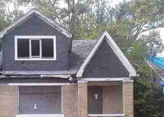 Foreclosed Home in Detroit 48205 FAIRPORT ST - Property ID: 4516349923