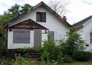 Foreclosed Home in Detroit 48204 VAN BUREN ST - Property ID: 4516370946